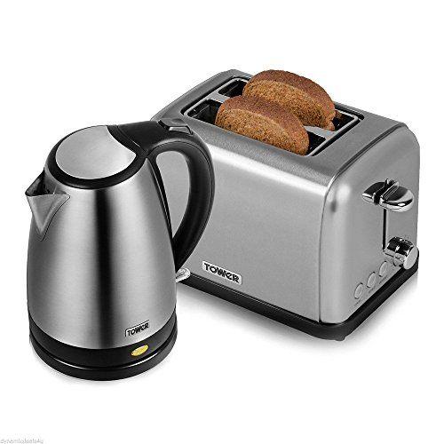 122 best kettle and toaster sets images on pinterest. Black Bedroom Furniture Sets. Home Design Ideas