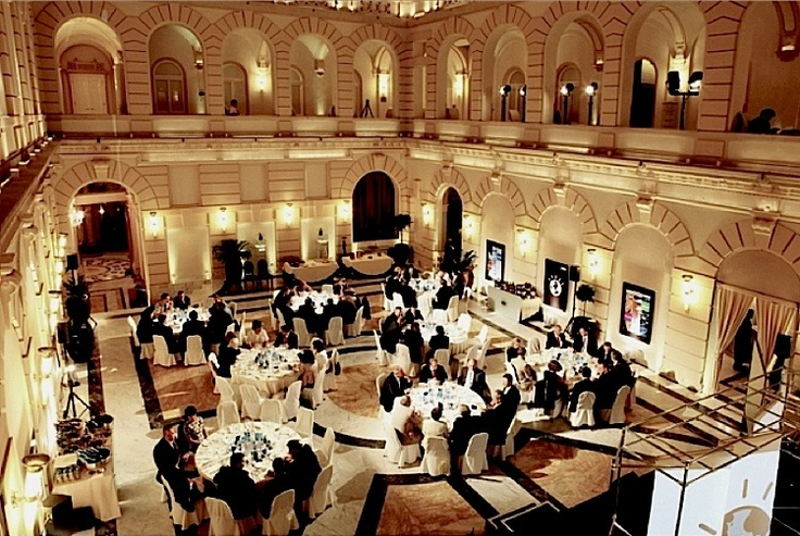 Boscolo Hotel Atrium, Budapest