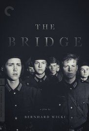 The Bridge (1959) Germany