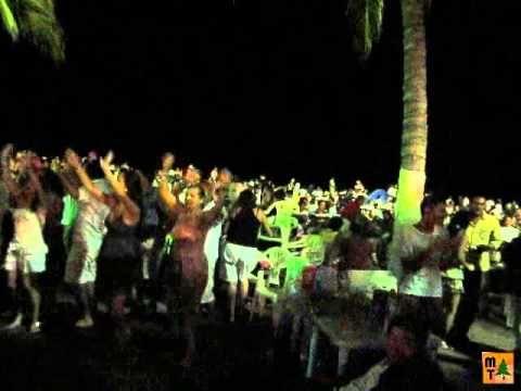 VIDEO | Rodadero Beach - New Year's Eve | Santa Marta, Colombia | #travel #Colombia | Gallery @ https://www.flickr.com/photos/haluzman/albums/72157635953668014
