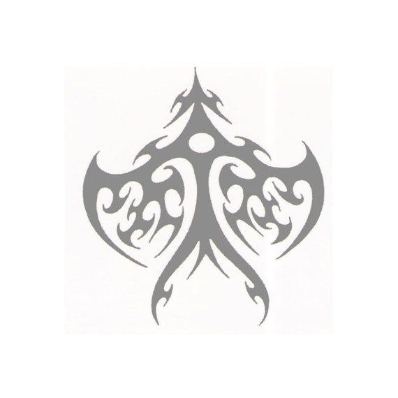 Fake del tatuaje Tribal
