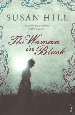 Kauhu: Susan Hill: The Woman in Black