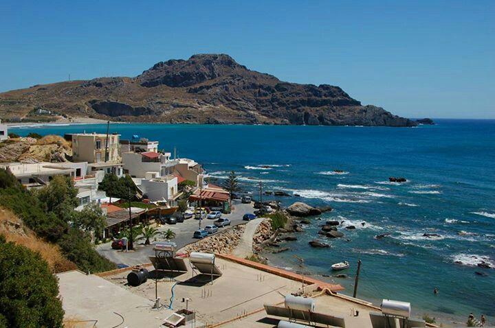 Plakias Crete / Plakias Kreta http://www.kreta-urlaub.at/apartments/plakias-resort/