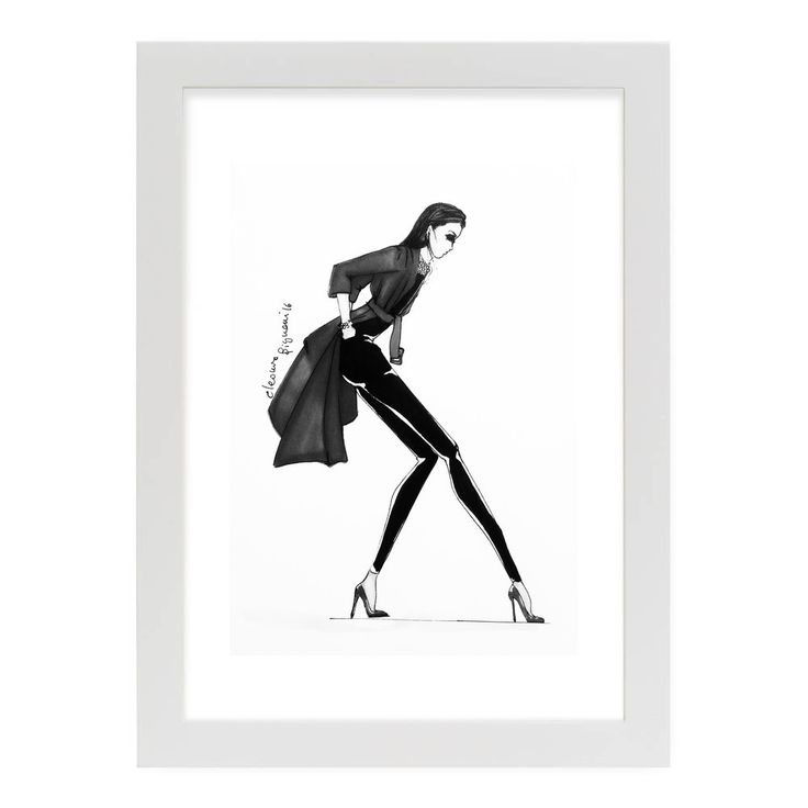 Supermodel photoshoot by CasaBignami  - CasaBignami, Visualtroop - 6