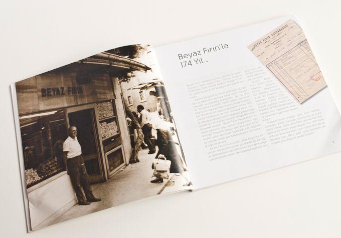 #book #cookies #beyazfirin #patisserie #concept #development #editorial #graphic #packaging #design #visual #karbonltd