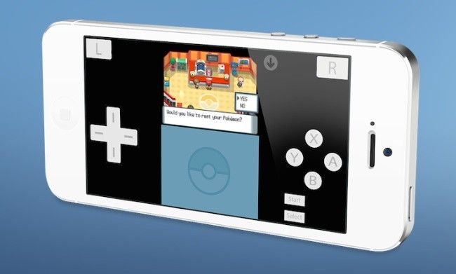 Nintendo 3DS emulator for iOS? No jailbreak required. Download, install and use this app to play your favorite NDS games on your iOS device. Why wait?