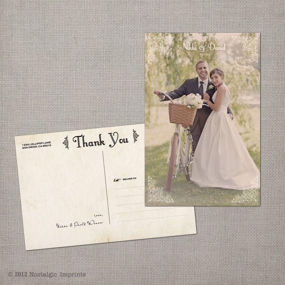 Best 25+ Wedding postcard ideas on Pinterest Save the date - wedding postcard