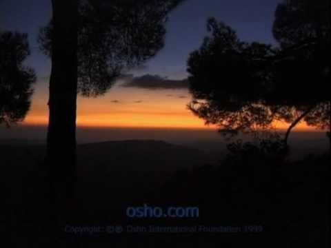 LIFE (OSHO Meditation Minutes) - YouTube