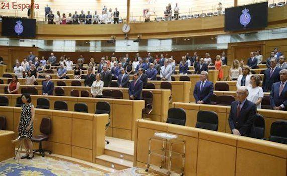 La oposición planta la comisión de investigación de financiación en el Senado por ser una «farsa»