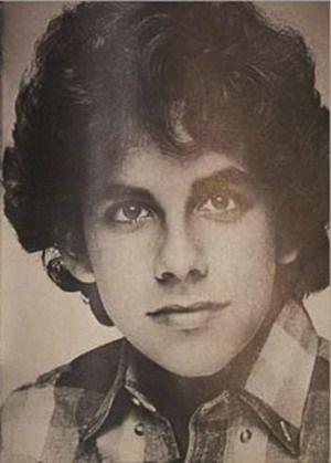 Young Ben Stiller