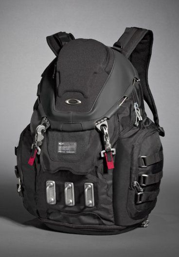 Great backpack !