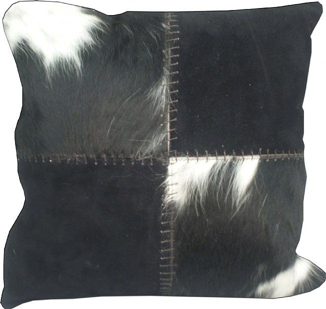 White Leather Sofa Exquisite Leather Cushion Cover