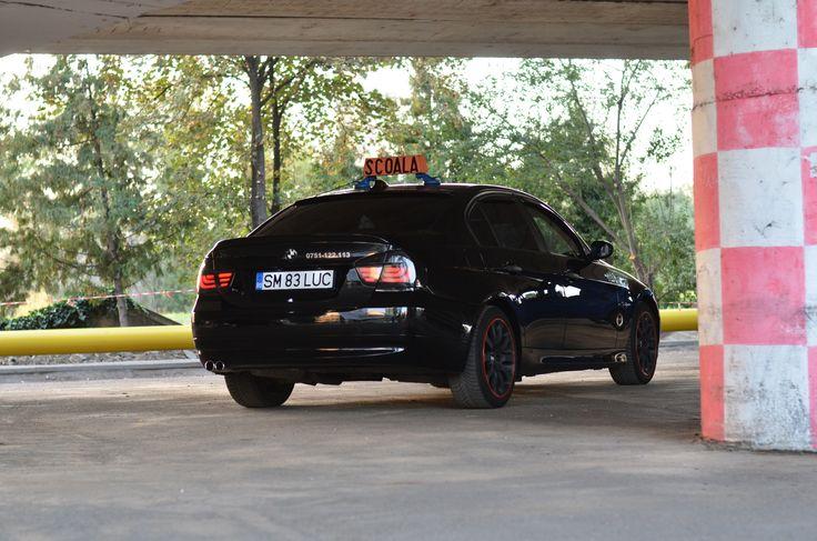Scoala de soferi / Instructor auto / Satu Mare