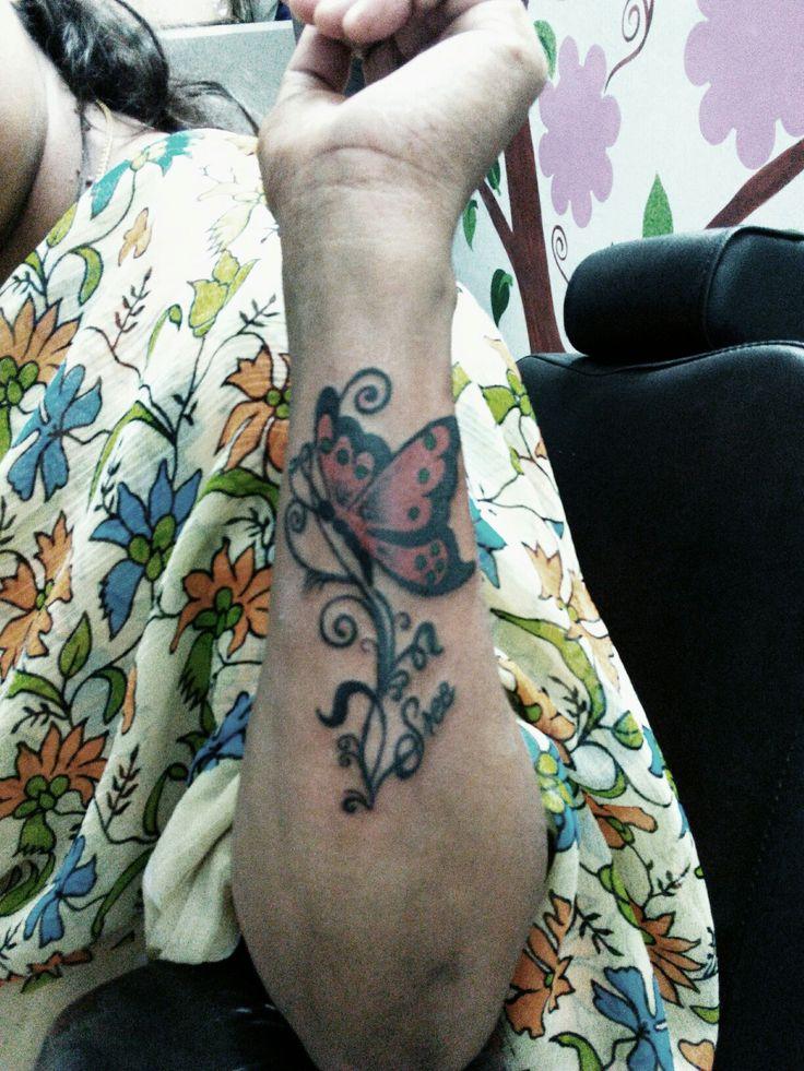 Color J Tattoo Studio