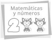 Descarga gratis cuadernillos de matemáticas en Pdf para imprimir. Ejercicios y fichas educativas relacionadas con las matemáticas y los números. Descargas.