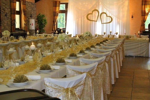 svadobná hostina výzdoba - Google-Suche