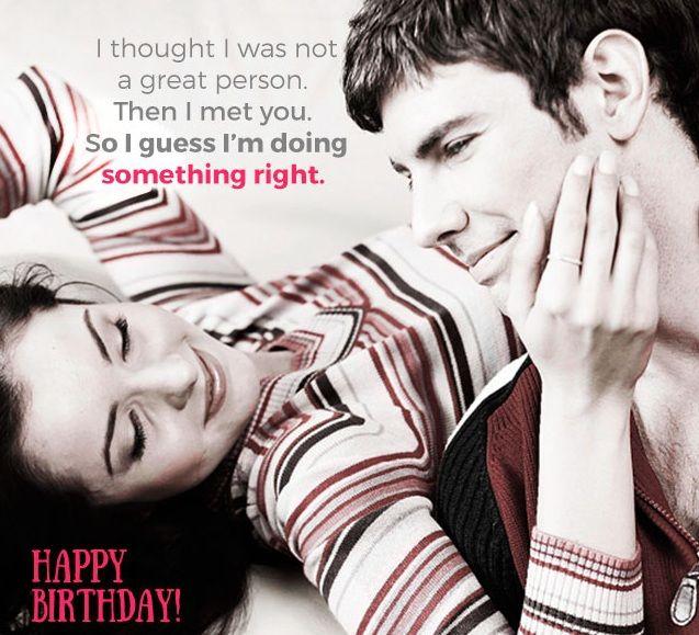 Birthday Message Kay Boyfriend: 25+ Best Ideas About Boyfriend Birthday Messages On