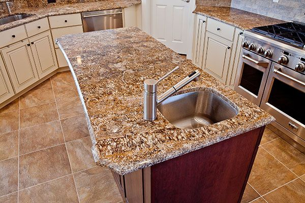 Chocolate Bordeaux Granite Kitchen Island Designs And Shapes Pinterest The O Jays Of And Art