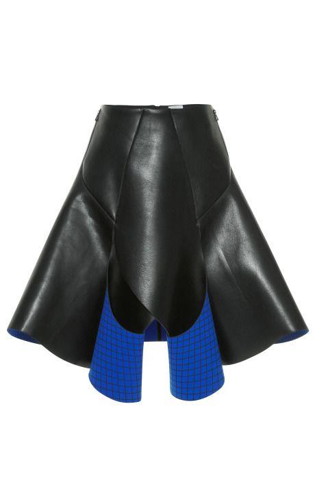 Cycle Loop Skirt by Dion Lee for Preorder on Moda Operandi