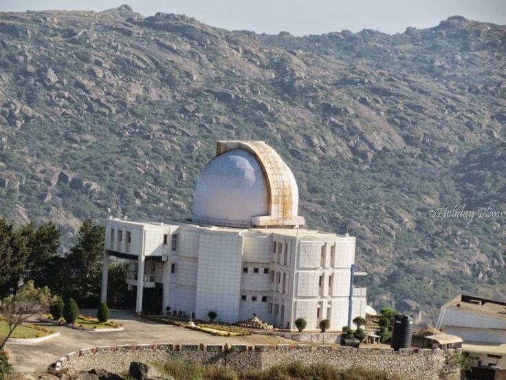 http://planning4holidays.blogspot.in/2014/12/mount-abu-oasis-in-desert.html .. Observatory in Mount Abu Observatory .. #hill #station #desert #jain #temples #oasis #Mount #Abu #Rajasthan #India #HolidayPlans #observatory