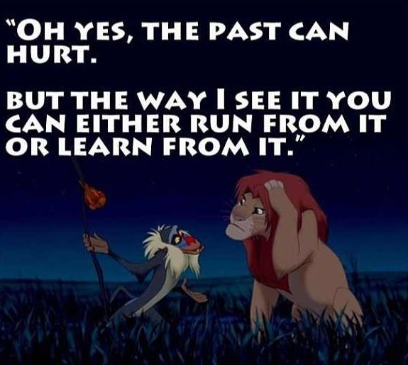 Lion King Love Quotes: The Lion King #disney #quote