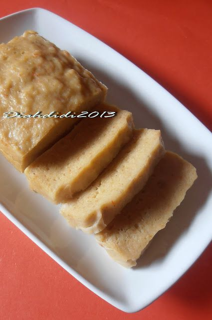 Diah Didi's Kitchen: Kekian Kukus...Yang ini..Asli...^_^