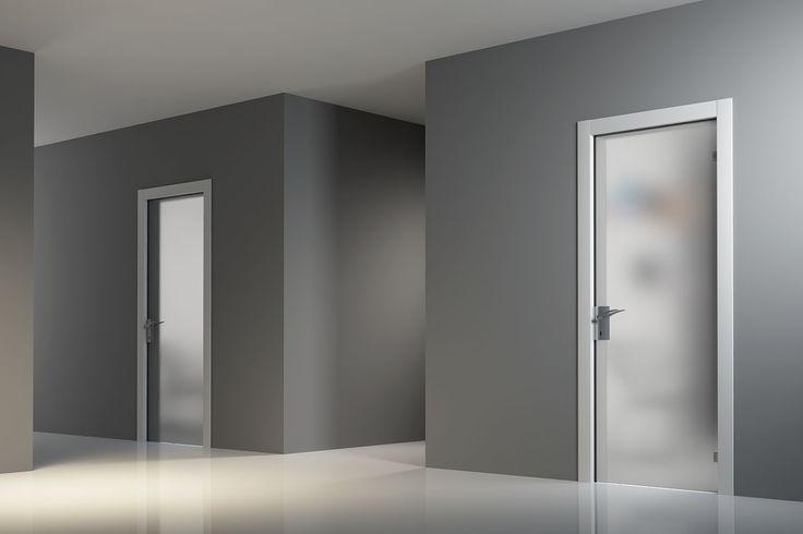 Εσωτερική πόρτα Neon