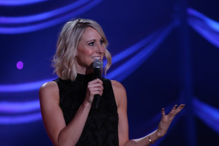 Pin for Later: 6 Stand-Up Specials by Female Comedians You Need to Add to Your Watch List Now Nikki Glaser: Perfect