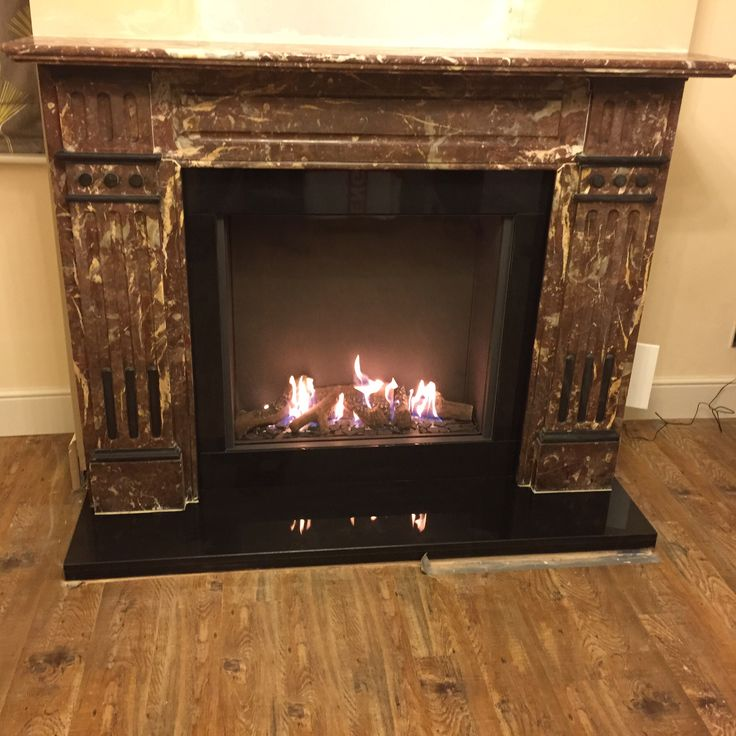 68 best Fireplaces images on Pinterest Fireplaces Gas fires and