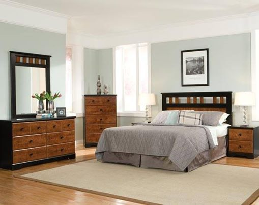 steelwood bedroom group by standard furniture get your steelwood bedroom group at affordable rent to own abbeville la furniture store