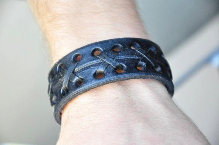 Плетеные браслеты (трафик) / Украшения и бижутерия /