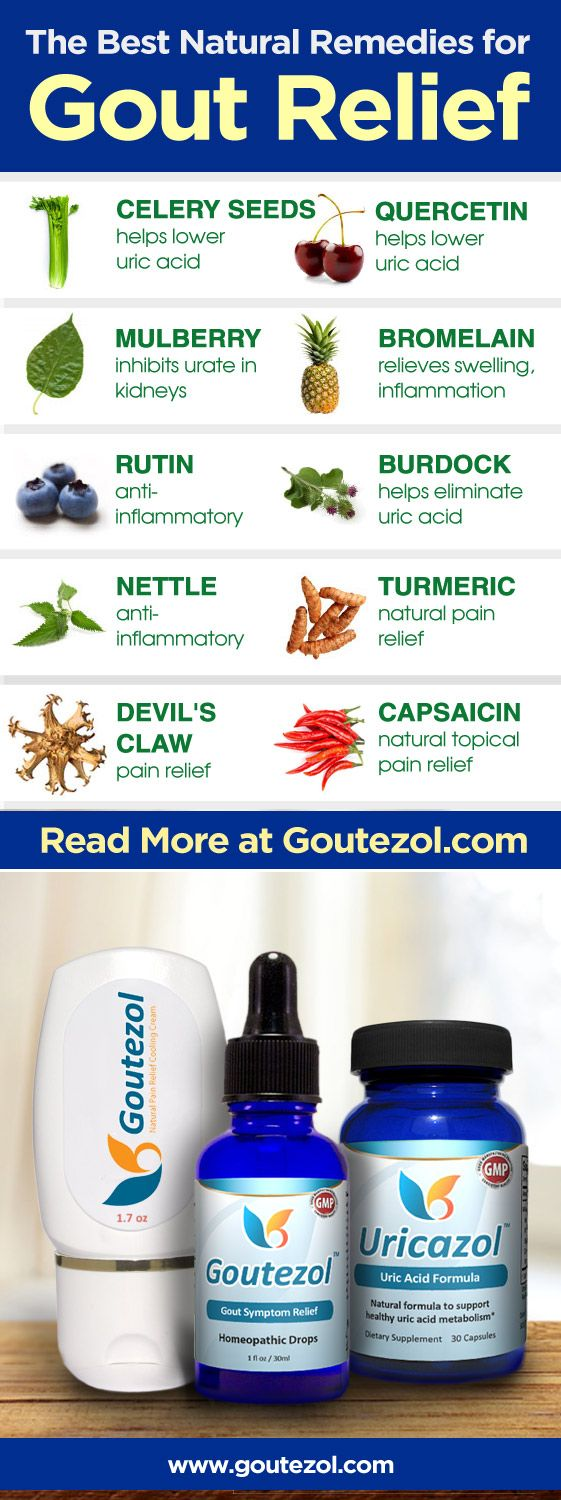 The Best Natural Remedies for Gout #medicine #arthritis #gout #followback #medicine