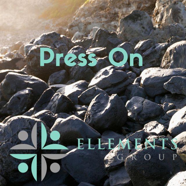 Press On.   Ellementsgroup.com