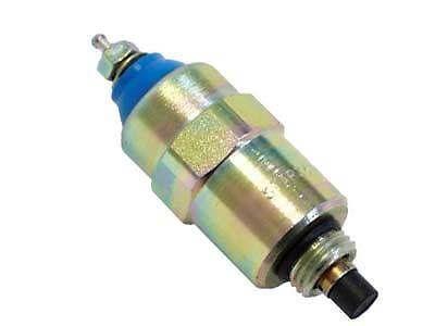 Electrovanne Toutes Pompes injection non codées Diesel type Roto diesel ou Lucas