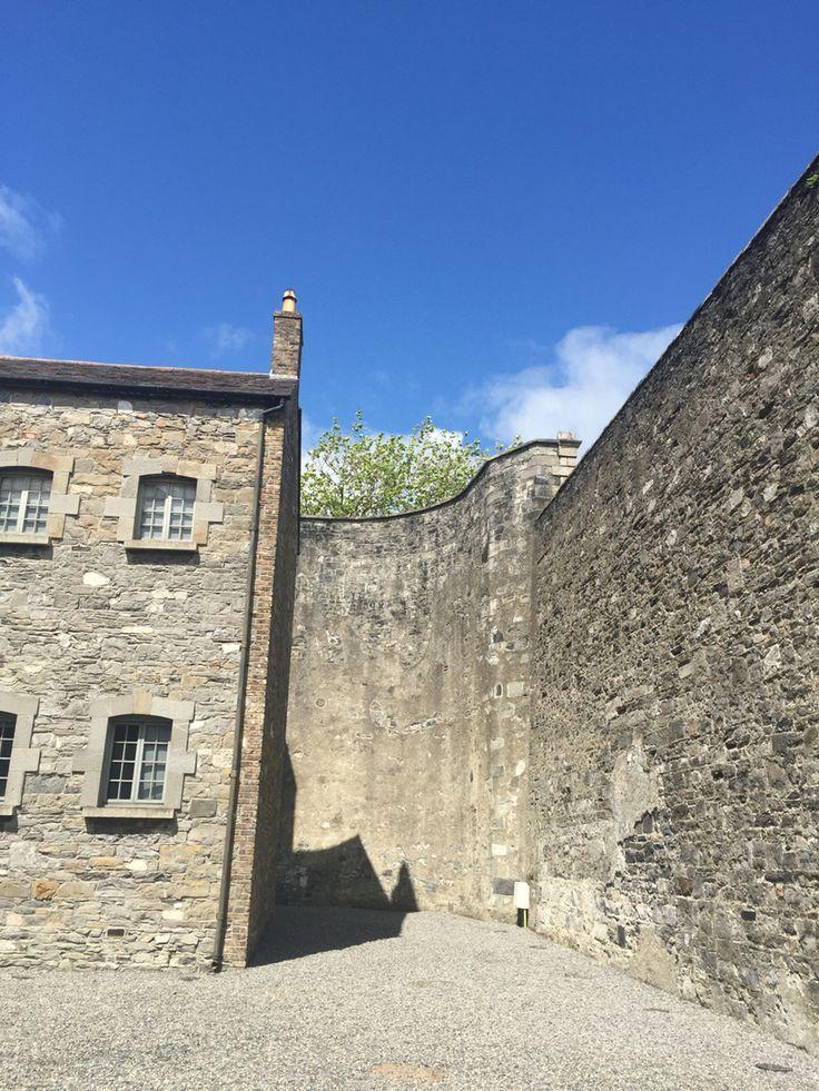 Kilmainham / Cill Mhaighneann 16.7.11