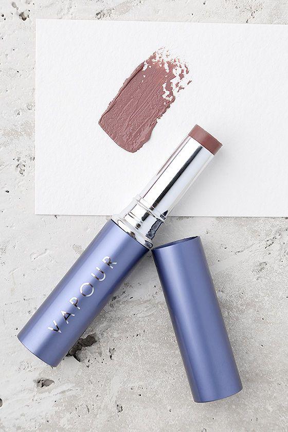 Vapour Organic Beauty Possess Rusty Rose Siren Lipstick