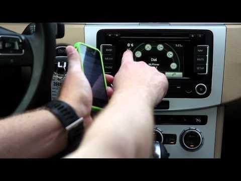 2013 VW CC Sport Plus - Feature Tour