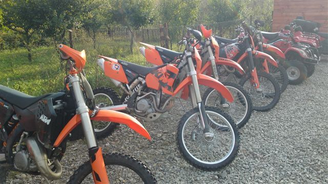 Great Bikes #Romanian #Enduro country #Tours 7 #Training http://www.camping-arges.ro/ https://www.facebook.com/camping.arges