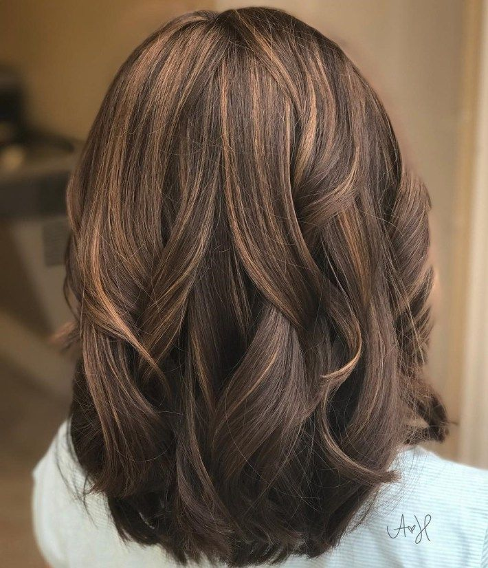 Best 25+ Thick Hair Hairstyles Ideas On Pinterest