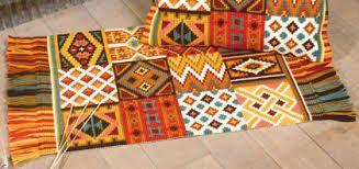 alfombras punto cruz - Buscar con Google