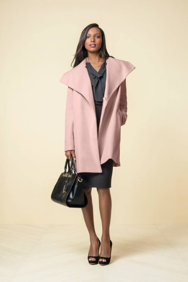 Scandal fans, take note: Now you can dress like Olivia Pope with fashions from The Limited's new Scandal collection!