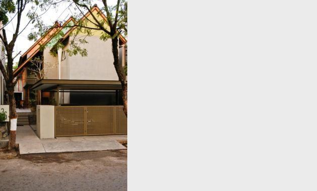 Nanas House | Tan Tik Lam Architects | Phaidon Atlas