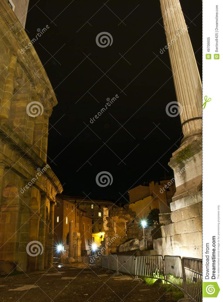 Road To The Ruins Of Ancient Rome - Download From Over 29 Million High Quality Stock Photos, Images, Vectors. Sign up for FREE today. Image: 49706605
