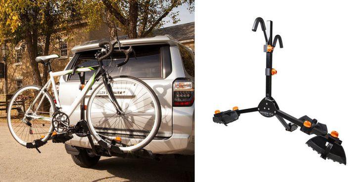 graber bike rack fit guide