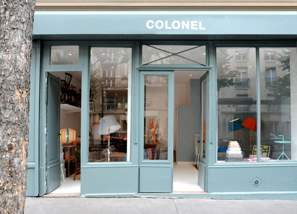 552 best images about retail and dining on pinterest - Boutique art deco paris ...