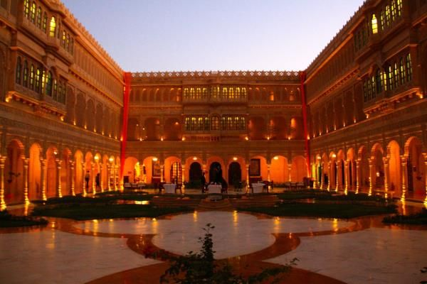 If you are planning for a Destination Wedding then we have the most exotic destinations in India. #destinationwedding #newlocation #Rajasthan