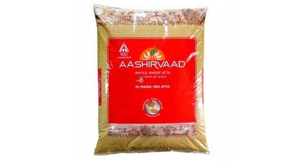 Aashirvaad Atta : Buy  Aashirvaad Atta Online : Maxsupermart.com