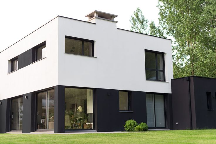 Maisons cubiques de votre constructeur maison Nord Arlogis