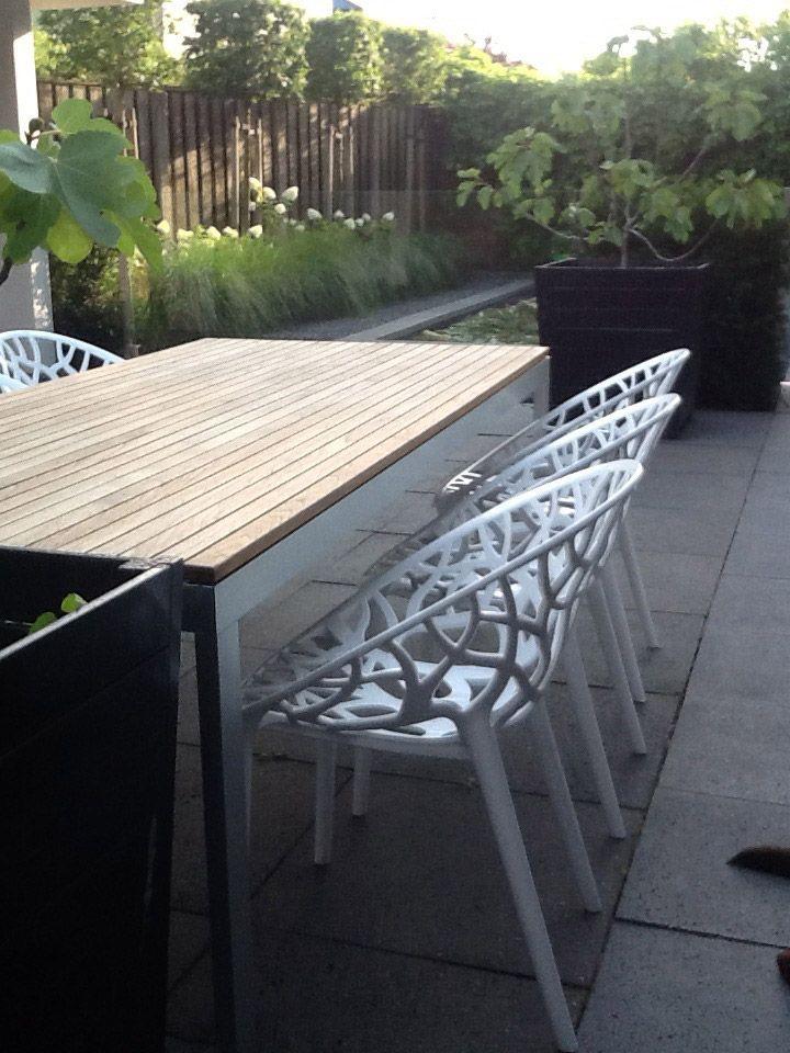 Mejores 17 imágenes de Meubles de jardin - Alterego Design en ...