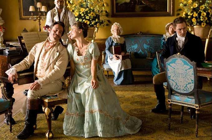 3 Films and one online web series every Austen Addict should watch to help them on the road to recovery. From the classic Clueless to Austenland.